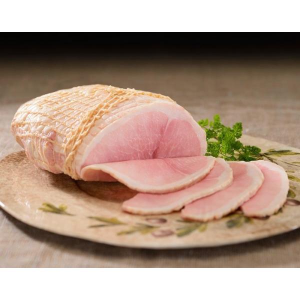ハム 肉 送料無料 業務用 BBQ ホワイトボンレスハム 1.5kg|primadilli|03