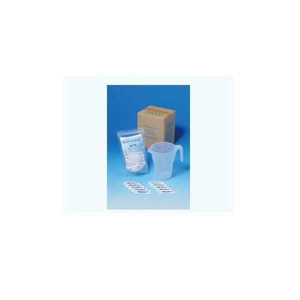 ネオクロールスティック 100包+計量容器セット 四国化成 除菌 洗浄 ウイルス対策 風邪