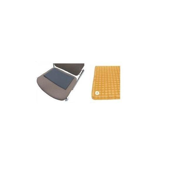 車椅子用クッション アクションパッド 車椅子用 9700 アクションジャパン