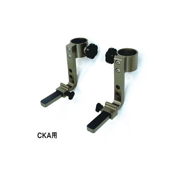 ベットでとまるくん CKA-CK 矢崎化工 たっちあっぷ専用部品 簡単設置 手すり 介護 介護用品