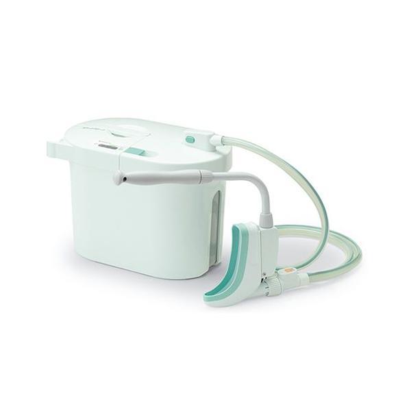 スカットクリーン 女性用セット パラマウントベッド 介護 トイレ 尿器