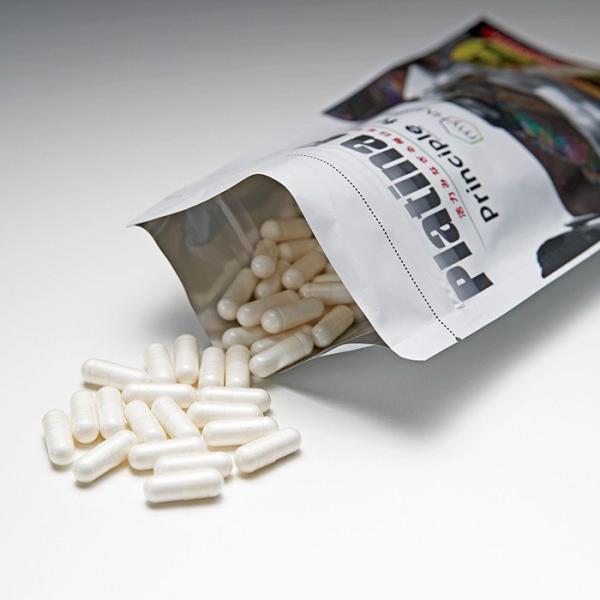 Platina Body(プラチナボディ)HMB&亜鉛サプリメント 1ヶ月分(180粒)|principle|03