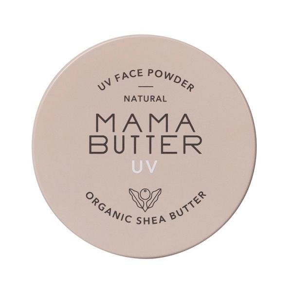 MAMA BUTTER (ママバター) フェイスパウダー SPF38 PA+++ 7g