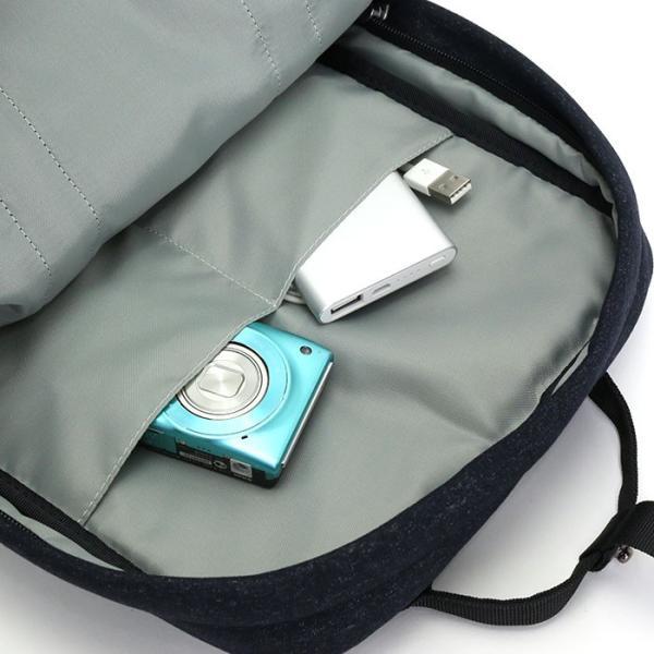リュックサック CHUMS チャムス 11L リュック デイパック バックパック バッグ Sandy Pocket Day Pack メンズ レディース 男女兼用 ブランド|pro-shop|15