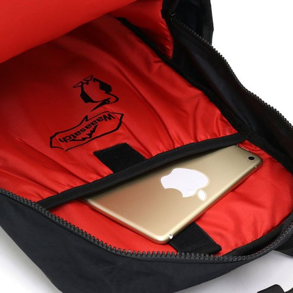 リュックサック CHUMS チャムス リュック スクエア Pfeifferhorn 18L メンズ レディース ブランド デイパック バックパック 通学 サイドポケット 正規品|pro-shop|13