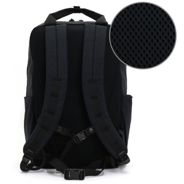 リュックサック CHUMS チャムス リュック スクエア Pfeifferhorn 18L メンズ レディース ブランド デイパック バックパック 通学 サイドポケット 正規品|pro-shop|15