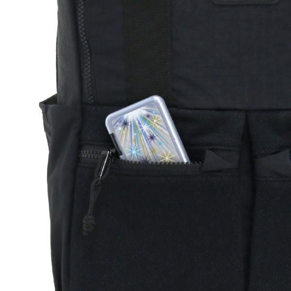 リュックサック CHUMS チャムス リュック スクエア Pfeifferhorn 18L メンズ レディース ブランド デイパック バックパック 通学 サイドポケット 正規品|pro-shop|09