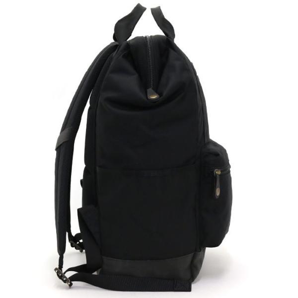 リュック トートバッグ CHUMS チャムス 2WAY ボーズマン 22L 口金 リュックサック バックパック デイパック 通学 旅行 メンズ レディース ブランド セール|pro-shop|14