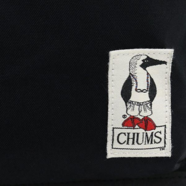 リュック トートバッグ CHUMS チャムス 2WAY ボーズマン 22L 口金 リュックサック バックパック デイパック 通学 旅行 メンズ レディース ブランド セール|pro-shop|07