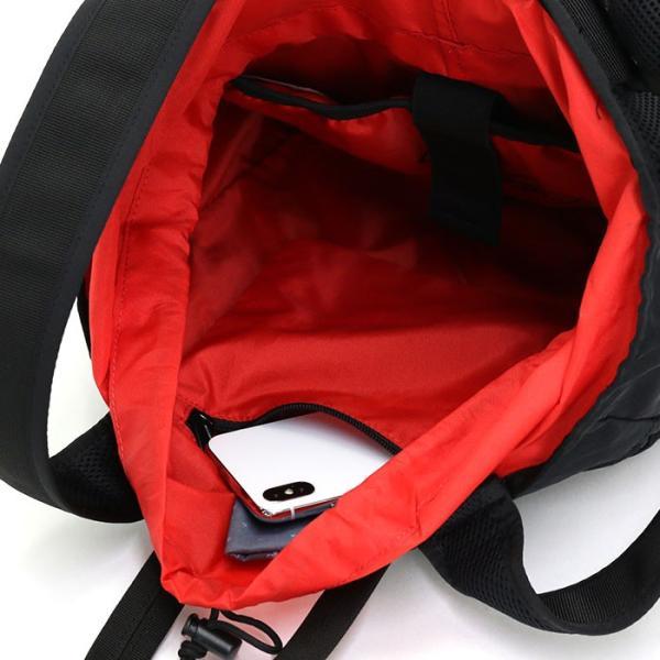トートバッグ CHUMS チャムス リュック 2WAY デイパック リュックサック バックパック 正規品 18L メンズ レディース ブランド ワサッチ サイドポケット|pro-shop|12