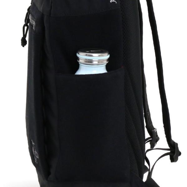 トートバッグ CHUMS チャムス リュック 2WAY デイパック リュックサック バックパック 正規品 18L メンズ レディース ブランド ワサッチ サイドポケット|pro-shop|09