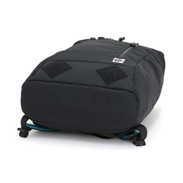 リュック CHUMS チャムス リュックサック デイパック バックパック スクエアリュックサック メンズ レディース ブランド 正規品 Eco Flat Top Box|pro-shop|11