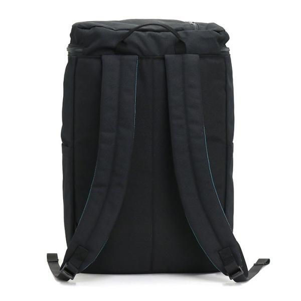 リュック CHUMS チャムス リュックサック デイパック バックパック スクエアリュックサック メンズ レディース ブランド 正規品 Eco Flat Top Box|pro-shop|09