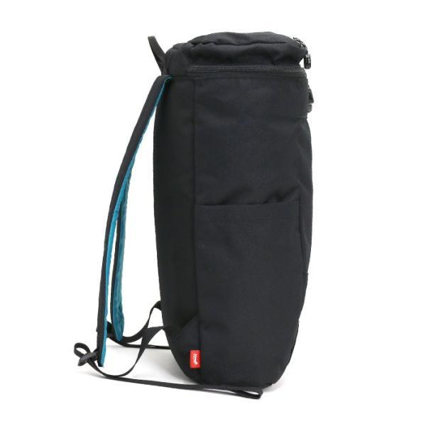 リュック CHUMS チャムス リュックサック デイパック バックパック スクエアリュックサック メンズ レディース ブランド 正規品 Eco Flat Top Box|pro-shop|10
