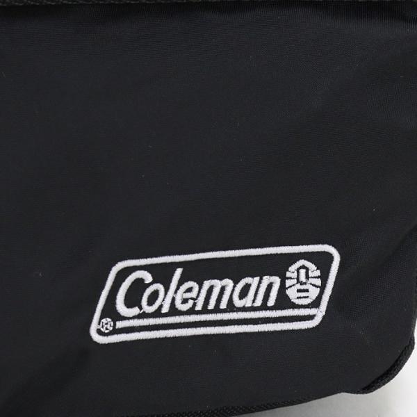 ウエストポーチ Coleman コールマン ボディバッグ ウォーカー WALKER WAIST 2L 斜め掛け メンズ レディース ブランド フェス アウトドア レジャー キャンプ 旅行|pro-shop|06
