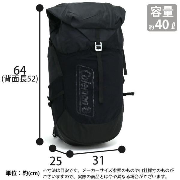 リュック 大容量 Coleman コールマン FLASH PACK 40 2020 フラッシュパック30 春夏 新作 正規品 メンズ レディース ブランド|pro-shop|05