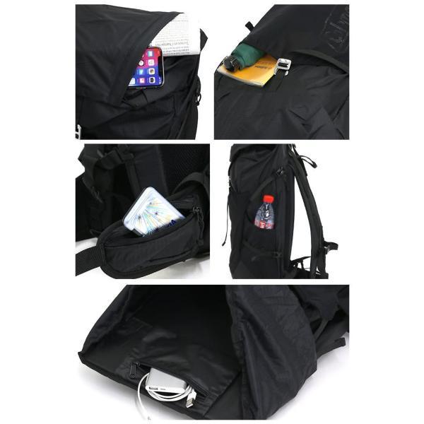 リュック 大容量 Coleman コールマン FLASH PACK 40 2020 フラッシュパック30 春夏 新作 正規品 メンズ レディース ブランド|pro-shop|06