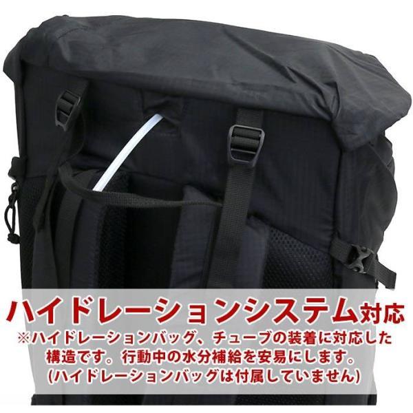 リュック 大容量 Coleman コールマン FLASH PACK 40 2020 フラッシュパック30 春夏 新作 正規品 メンズ レディース ブランド|pro-shop|07