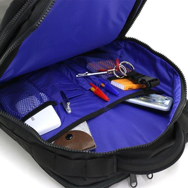 リュックサック Columbia コロンビア リュック 送料無料 正規品 バックパック デイパック サイドポケット タブレット PC メンズ レディース ブランド セール|pro-shop|15