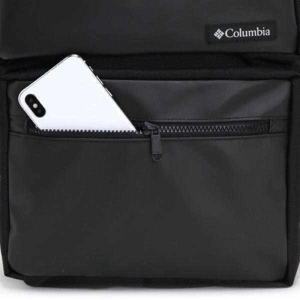 リュックサック Columbia コロンビア リュック 送料無料 正規品 バックパック デイパック サイドポケット タブレット PC メンズ レディース ブランド セール|pro-shop|07