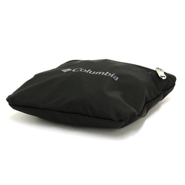 ボディーバッグ コロンビア Columbia パッカブル ワンショルダー ボディバッグ 斜め掛け メンズ レディース 男女兼用 ブランド 撥水 旅行 レジャー フェス|pro-shop|12