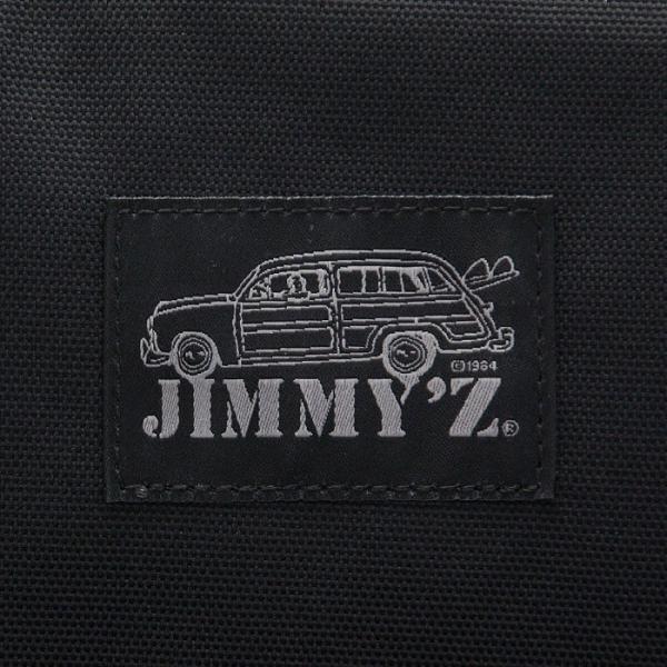JIMMY'Z ジミーズ リュックサック リュック バックパック デイパック サーフブランド サーファー スケーター 通学 高校生 JZA-500 jimmyz-005|pro-shop|04