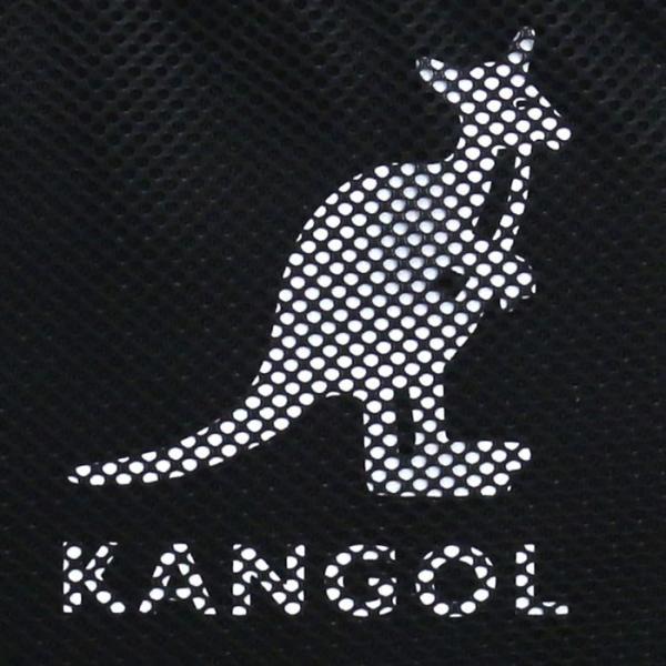 リュック カンゴール KANGOL リュックサック デイパック バックパック バッグ メンズ レディース 男女兼用 ブランド サイドファスナー サイドポケット セール|pro-shop|04