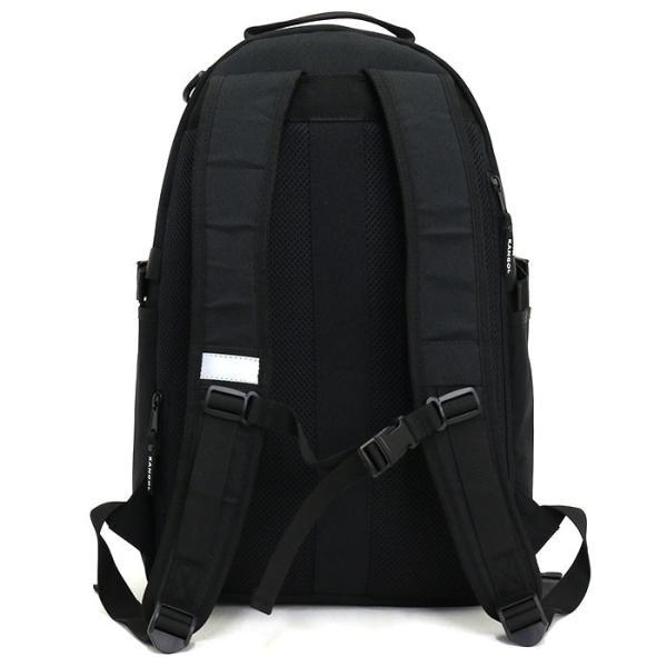 リュック カンゴール KANGOL リュックサック デイパック バックパック バッグ メンズ レディース 男女兼用 ブランド サイドファスナー サイドポケット セール|pro-shop|09