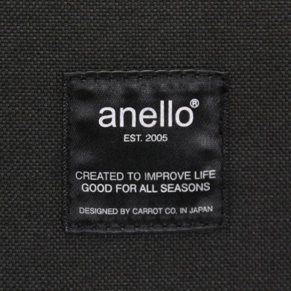 リュック anello アネロ 送料無料 デイパック トートリュック 2WAY スクエアリュック スクエア レディース メンズ レディース 男女兼用 ブランド|pro-shop|04