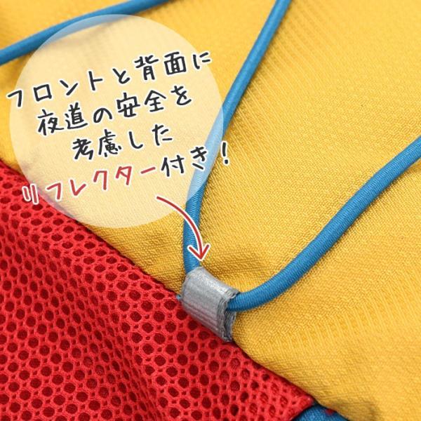 リュックサック キッズ MAMMUT マムート ファーストジップ 4L リュック 子供 ハーネス キッズバッグ キッズリュックサック デイパック バックパック お泊り保育|pro-shop|12