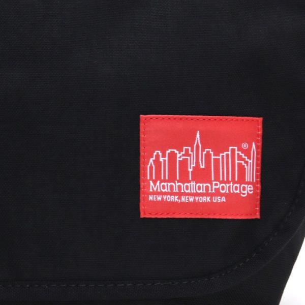ショルダーバッグ ManhattanPortage マンハッタンポーテージ Casual Messenger Bag カジュアル メッセンジャーバッグ メンズ レディース 男女兼用