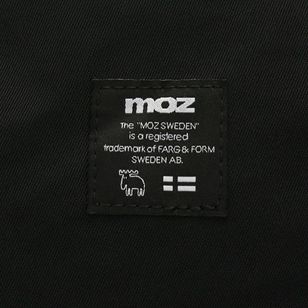 リュック moz モズ リュックサック 送料無料 デイパック バックパック モズポケット メンズ レディース ブランド 旅行 レジャー エルク 北欧 レジャー|pro-shop|05