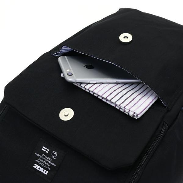 リュック moz モズ リュックサック 送料無料 デイパック バックパック モズポケット メンズ レディース ブランド 旅行 レジャー エルク 北欧 レジャー|pro-shop|07