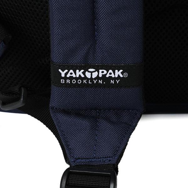 リュックサック YAKPAK ヤックパック グッドフィットデイパック リュック バックパック かばん メンズ 送料無料