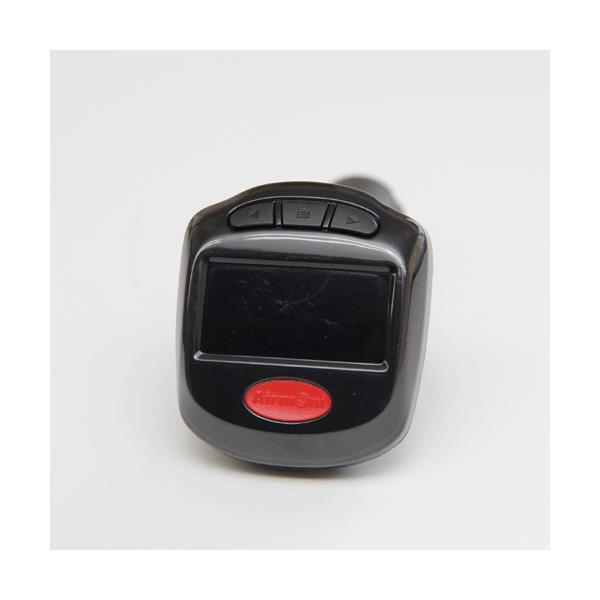 予約 ポイント5倍!エアモニP (エアモニ ピー) AirmoniP タイヤ空気圧センサー シガープラグに接続 PRO-TECTA|pro-tecta-shop|03