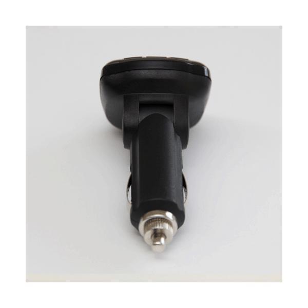 予約 ポイント5倍!エアモニP (エアモニ ピー) AirmoniP タイヤ空気圧センサー シガープラグに接続 PRO-TECTA|pro-tecta-shop|05