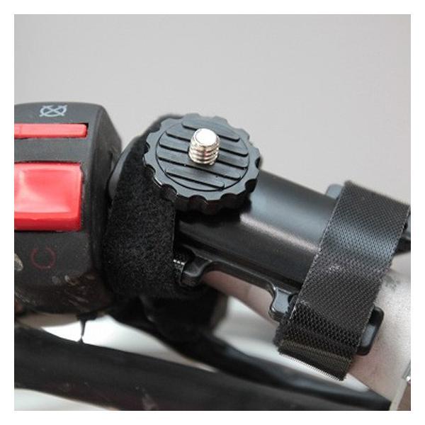 ベルクロアタッチメント:Airmoni エアモニ バイク用 PRO-TECTA|pro-tecta-shop|03