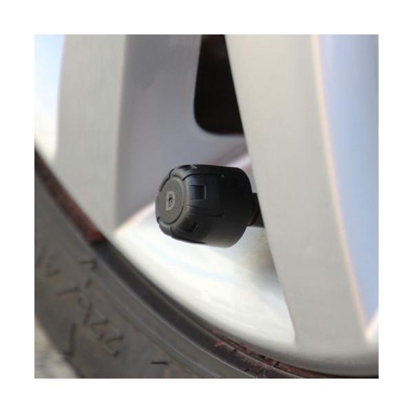 ポイント5倍!エアモニX (エアモニ エックス) AirmoniX タイヤ空気圧センサー タイヤの空気圧管理にお勧め PRO-TECTA|pro-tecta-shop|02