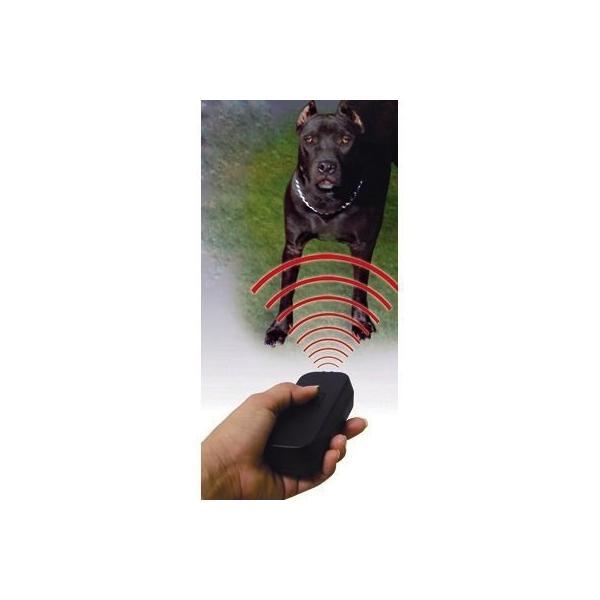 ドッグリペラー:Dog Repeller 高周波の音(超音波)を発生・犬の無駄吠え防止・犬除け対策グッズ|pro-tecta-shop|02