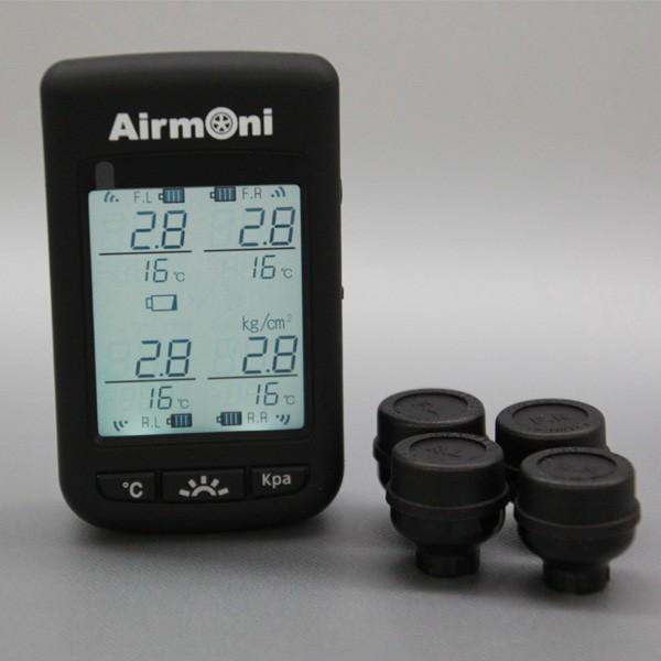 Airmoni(エアモニ)3.1 TPMS(tpms)タイヤ空気圧センサーモニターエアモニ3.1 バルブ PRO-TECTA|pro-tecta-shop|03