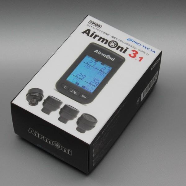 Airmoni(エアモニ)3.1 TPMS(tpms)タイヤ空気圧センサーモニターエアモニ3.1 バルブ PRO-TECTA|pro-tecta-shop|05