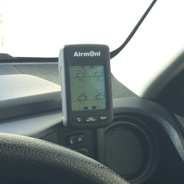 Airmoni(エアモニ)3.1 TPMS(tpms)タイヤ空気圧センサーモニターエアモニ3.1 バルブ PRO-TECTA|pro-tecta-shop|07