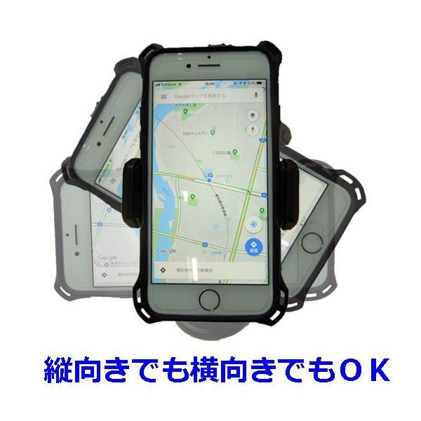 ワイヤレス充電式車載用電動スマホホルダー(Qi規格対応) iPhoneX、iPhone8/Plus GALAXY|pro-tecta-shop|05