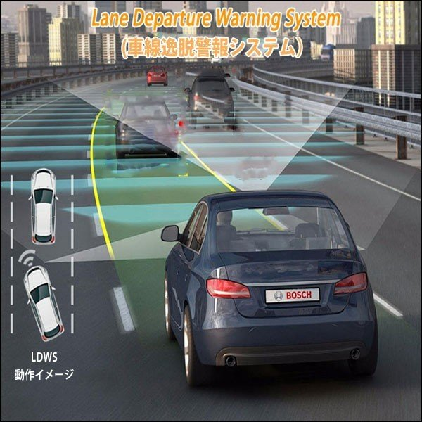 GuruDora D-Mirror デジタルインナーミラー ドライブレコーダー機能付き 後方の映像もしっかり確認バッチリ録画 GPS搭載 送料無料|pro-tecta-shop|10