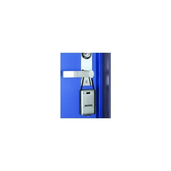 ツーロック用ピッキング・アラーム HA-11 ドア用 防犯アラーム 防犯ブザー 防犯センサー ピッキング対策|pro-tecta-shop|02