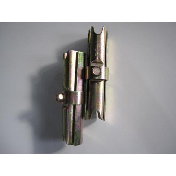 単管用C型ジョイント 48.6 (ボンジョイント)30入り |pro-yama|02
