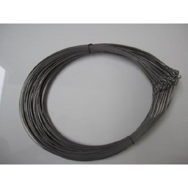 薪タガ 70cm Φ1.25mm 100本