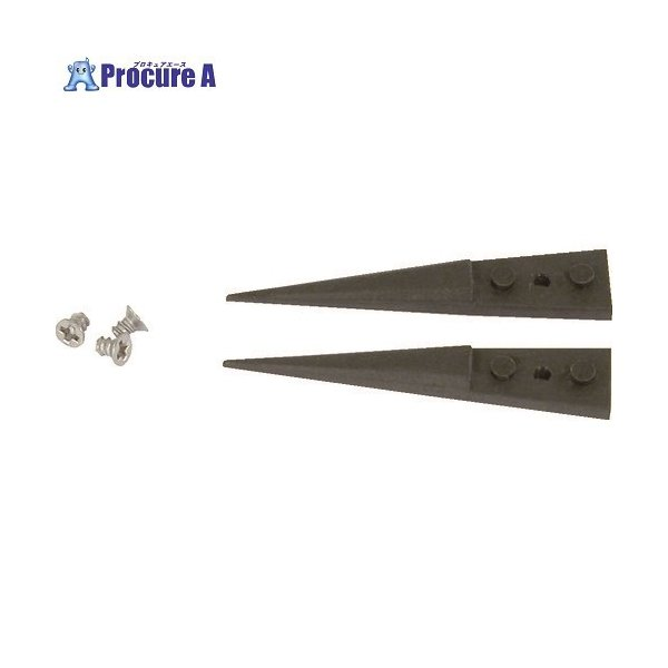 idealtek 交換用ESDカーボンプラスチックチップ A3CF  ▼207-0884 idealtek社