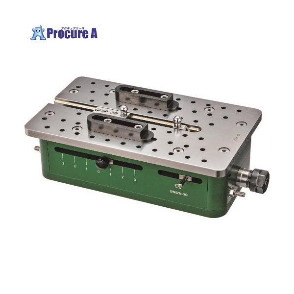 SK Sラインクイックチェック(測定テーブル) PLS-180  ▼207-1798 新潟精機(株)