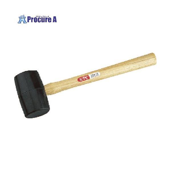 KTC ゴムハンマ UD4-10 ▼395-8001 京都機械工具(株)